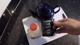 How to make a proper pot of tea