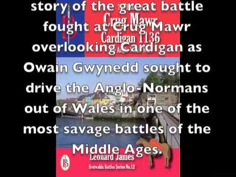 Bretwalda   Battle of Crug Mawr Cardigan 1136