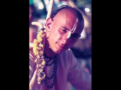 Vishnujana Swami