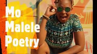 Mo Malele Poetry - Why I Write