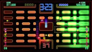 Quick Look: Pacman Championship Edition CE DX (Video Game Video Review)