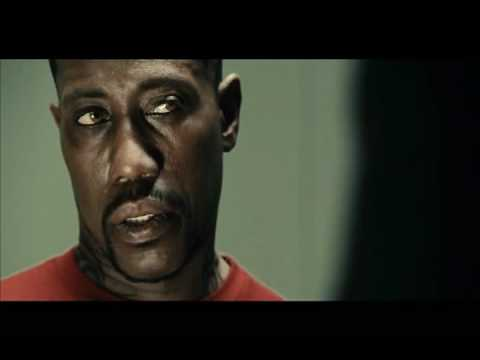 """Blade Trinity~Wesley Snipes (music from soundtrack) """"Fatal"""""""