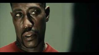 "Blade Trinity~Wesley Snipes (music from soundtrack) ""Fatal"""