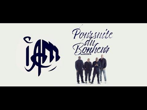 Youtube: IAM – Poursuite du bonheur – Prod By Akhenaton (Official Video)