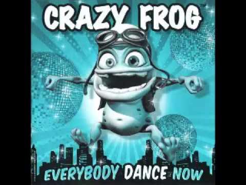 COTTIN' EYED JOE - Crazy Frog