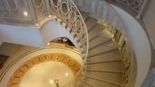 Процесс изготовления спиральной монолитной лестницы(, 2017-02-16T10:35:19.000Z)