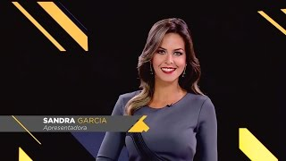 Sandra Garcia - TV Break - Cinemax ( HBO ) - Série House of Lies