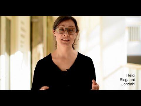 Teambuilding med gospel sang og musik - Heidi Bisgaard Jondahl
