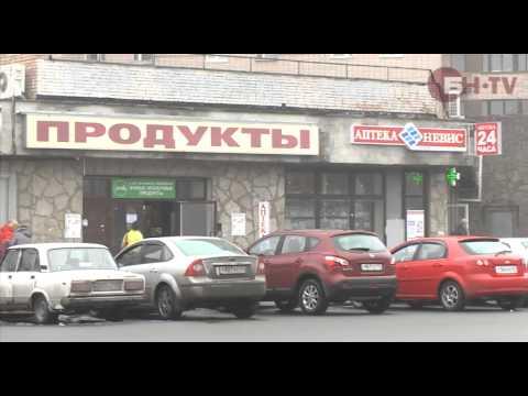 Сестрорецк: пешком до курорта