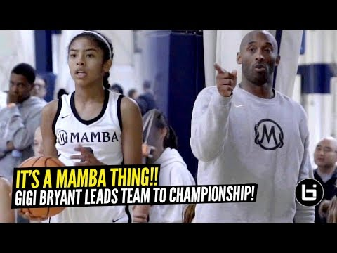 kobe-bryant-coaches-his-daughter-gigi-&-mackenly-randolph-to-championship-game!!-lady-mambas!!!