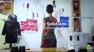 Security solutions for Small & Medium Business