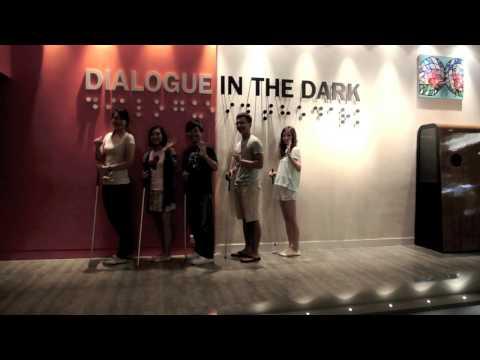 Dialouge In The Dark