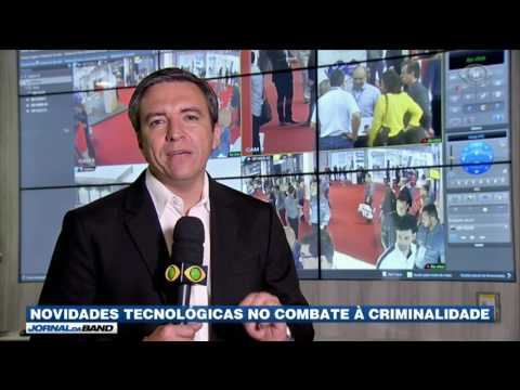 Novidades tecnológicas ajudam no combate à criminalidade