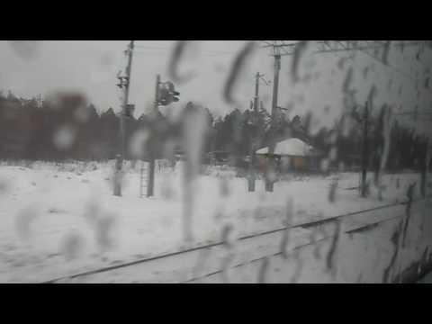 Электропоезд ЭД9Э-0022, участок Восстание - Арск