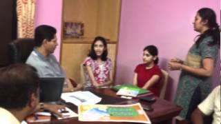 darshan edupro VOICE OF BELGAUM Stars