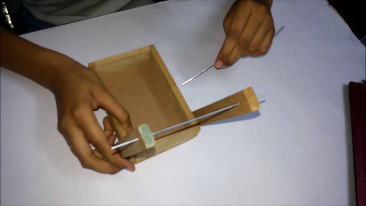 Magnetic crane working model do it yourself diy science magnetic crane working model do it yourself diy science projects for school youtube solutioingenieria Gallery