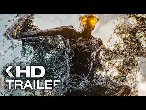 COMA Trailer German Deutsch (2020) Exklusiv