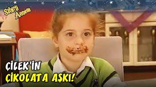 Çilekin Çikolata Aşkı - Sihirli Annem 82.Bölüm