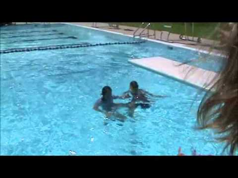 Mon film mariage la piscine therrien youtube for La piscine movie