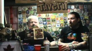 Bud : Albino Rhino Beer Review