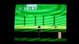 Intellivision vs Atari 2600 The Ultimate Comparison Video