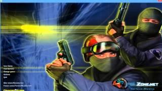 Counter-Strike 1.6 - Master Server | PGLzone Master Server Romanesc (MasterServers.vdf)