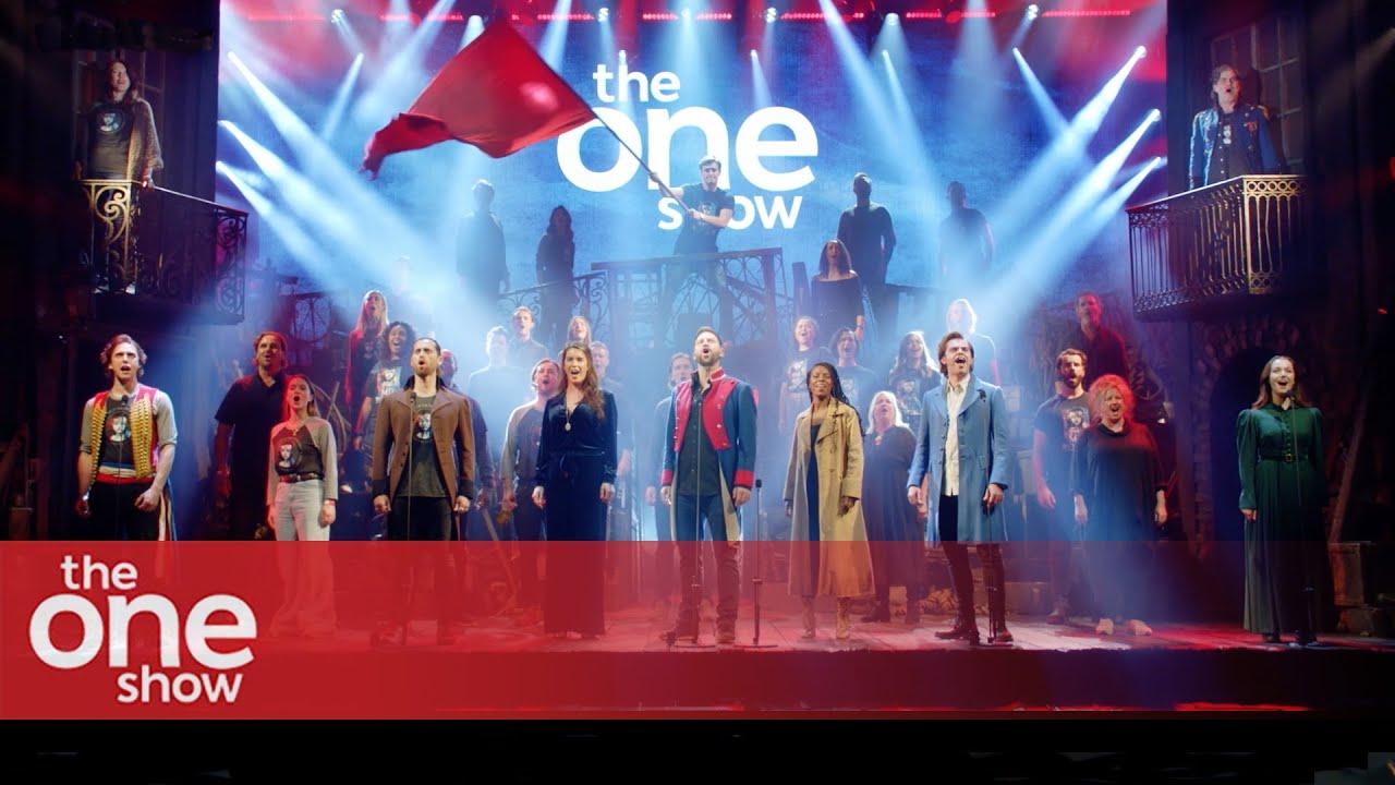 Les Misérables Concert –One Show Performance