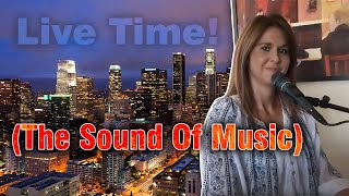 Live Time! (The Sound Of Music)