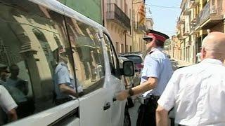 В Испании больше десяти человек пострадали из‑за паники, спровоцированной розыгрышем.