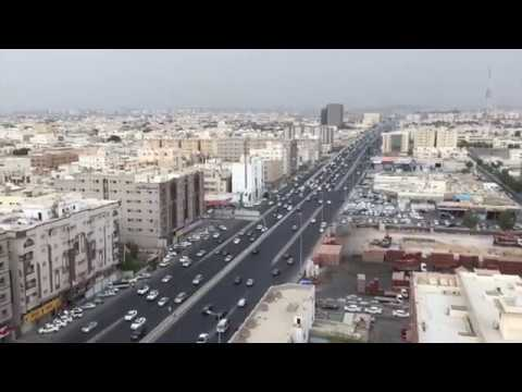 JEDDAH CITY SAUDI ARABIA