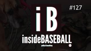 Inside Baseball 127 - Panda Porno z Robertem Bele Sienickim