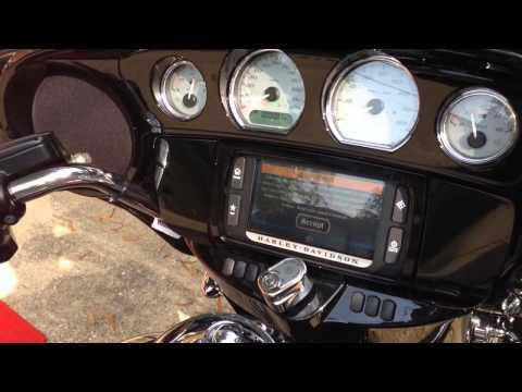 Harley Davidson stock exhaust vs CFR KO slip ons on a 2014 Street Glide Special