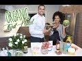 What We Eat // Organic Food Haul + Free Gift!