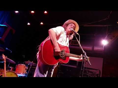 James McMurtry's