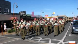 The Supreme Sacrifice - Royal NZ Artillery Band