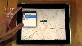 видео Как найти iPhone через iCloud