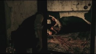 The Evil Within - The Art of Survival