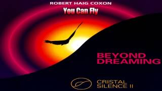 Robert Haig Coxon You Can Fly 1987