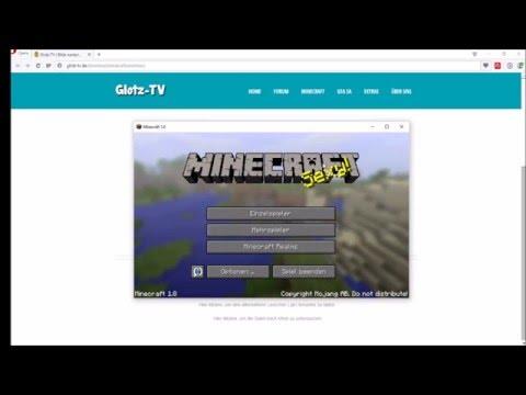 Minecraft Vollversion Kostenlos Downloaden