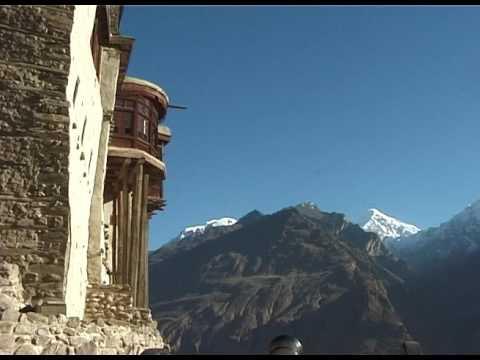 Pakistan Wo die Berge den Himmel berühren