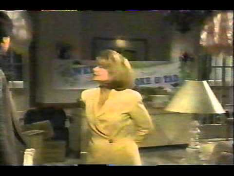 All My Children - 1993 - Brooke and Tad's Honeymoon - Part 1