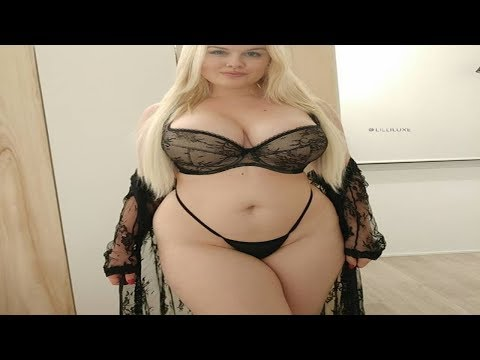 lilliluxe   Instamix Plus Size Girls Fashion Instagram Model Curvy Girls Fashion