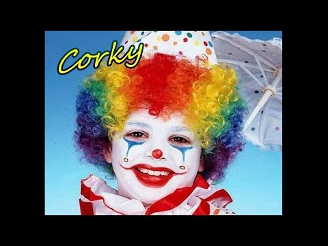 Look At The Clown: a child therapy program