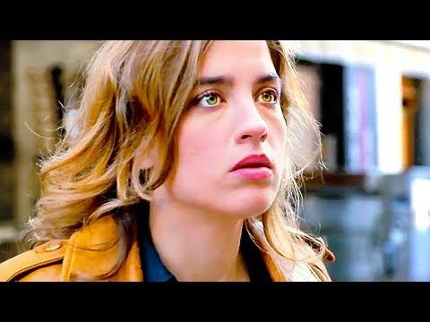 EN LIBERTÉ ! - Tous les Extraits du Film ! (2018) Adèle Haenel