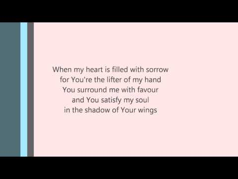 Ntokozo Mbambo - In The Shadow (Lyric Video)