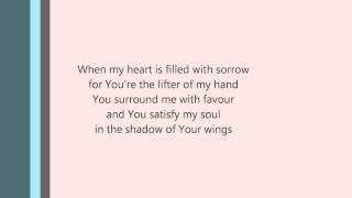 Ntokozo Mbambo - In The Shadow (Lyric Video)