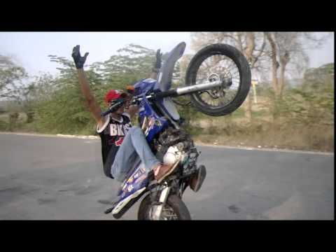 Stunt Life Cartagena