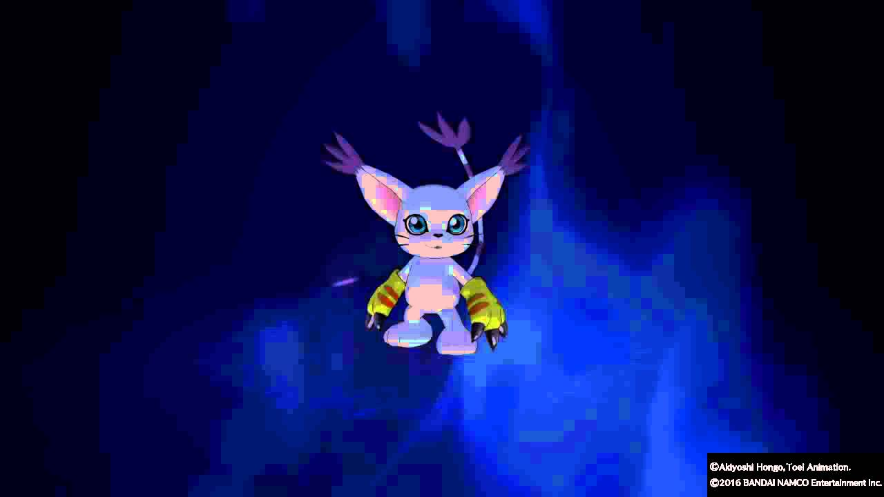 digimon cyber sleuth how to get black gatomon