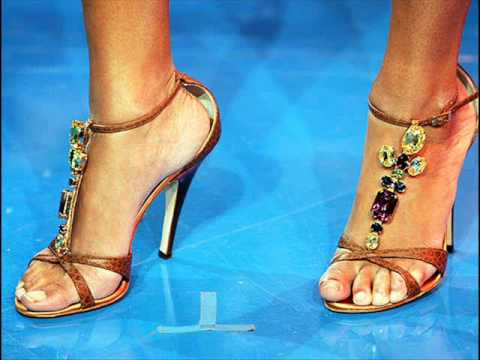 Does Beyonce Have Ugly Feet  ?