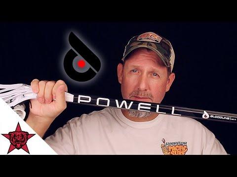 Lacrosse Gear Review: Powell Lacrosse